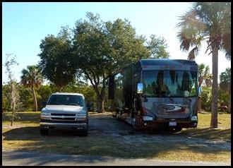 00- Site 9 E.G. Simmons County Park, Ruskin, Florida
