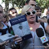 La société basque s'exaspere, défense des victimes d'un côté