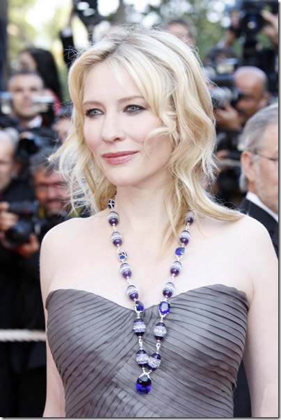Cate Blanchett Hot