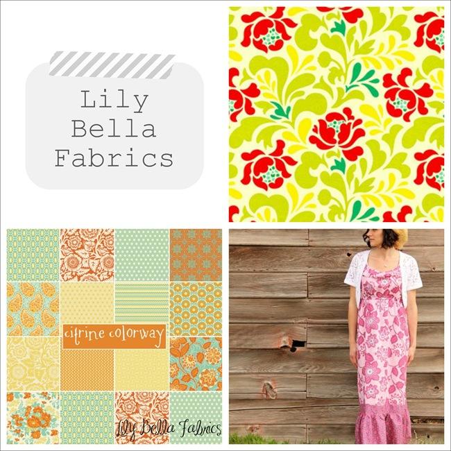 lily bella sponsor