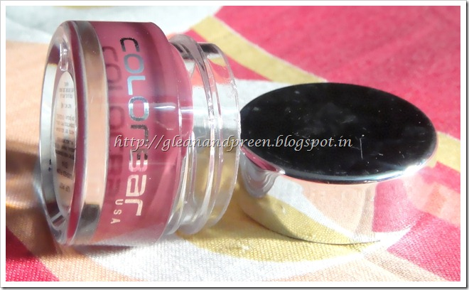 Colorbar Lip Pot Flushed Plum