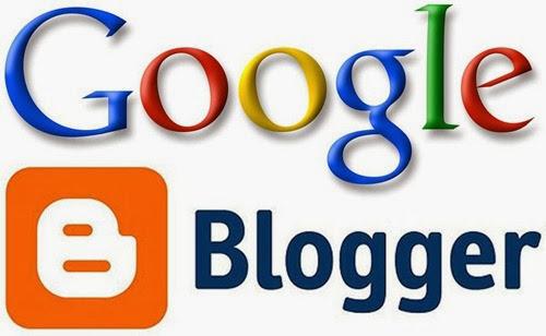 google-blogger
