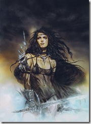 female warrior woman fantasy art names sexy