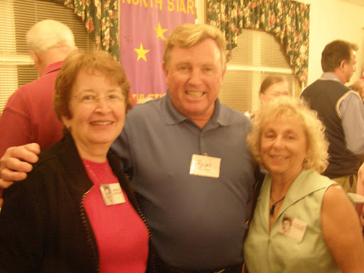 Rosemary Cantore, Ralph Riley,