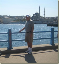 H at Golden Horn (Small)