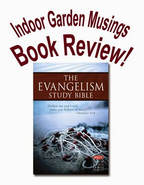 The Evangelism Bible Study-001