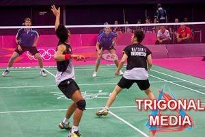 Macam-Macam Pukulan Smash Badminton