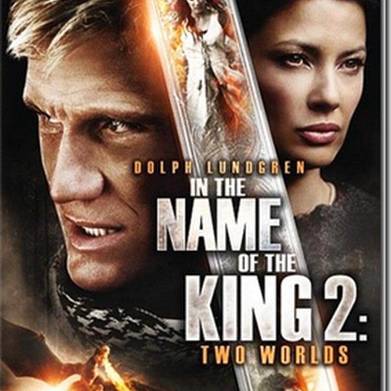 ศึกนักรบกองพันปีศาจ ภาค 2 IN THE NAME OF THE KING 2 TWO WORLDS