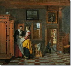 640px-Pieter_de_Hooch_-_At_the_Linen_Closet