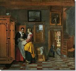 640px-Pieter_de_Hooch_-_At_the_Linen_Closet