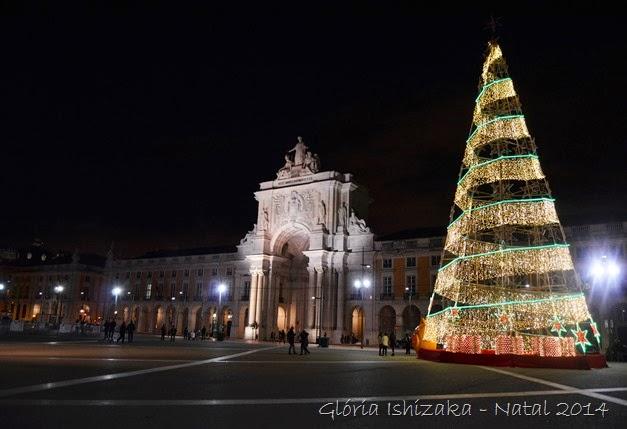 Glória Ishizaka - Natal 2014 - Lisboa 26