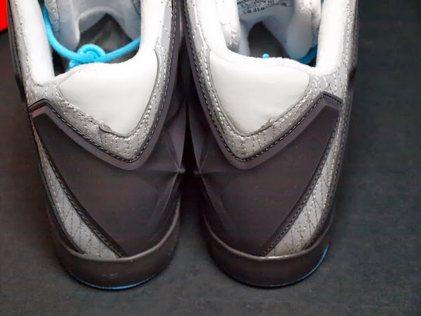 LEBRON XI NSW Lifestyle 8211 Reflective Silver 8211 Available Early