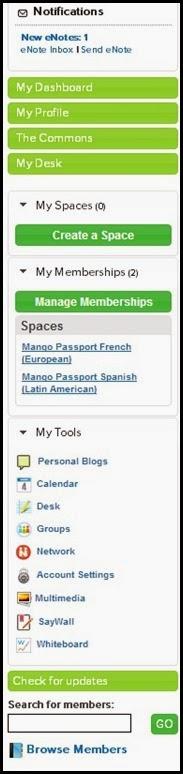 Mango Languages Screen Shot