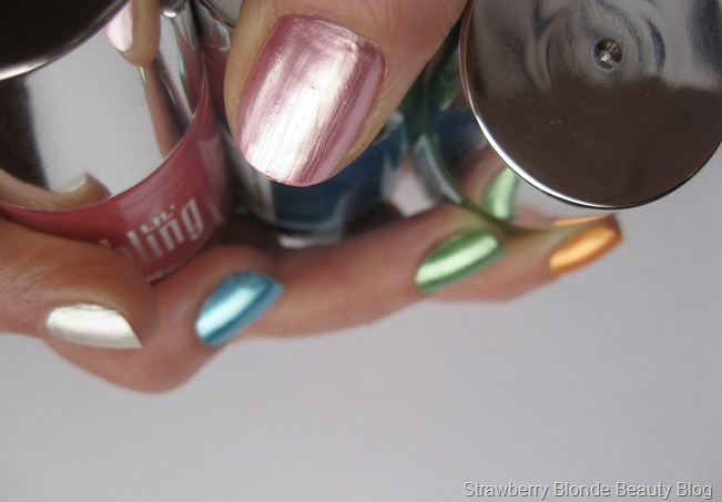 MyFace Lil Bling Nail Polish (3)