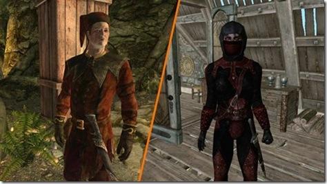 skyrim companions 06 dark brotherhood 01