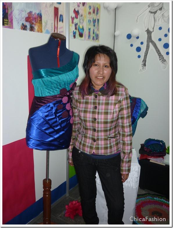 Jessica Apaza