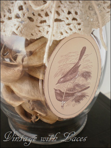 Jar Detail