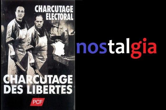 Nostalgia electorala