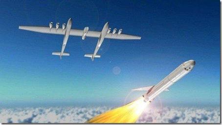 cel mai mare avion