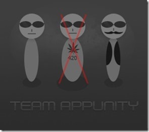 Team Appunity