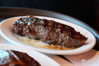 [高雄-美食] Ruth's Chris Steak House 茹絲葵牛排