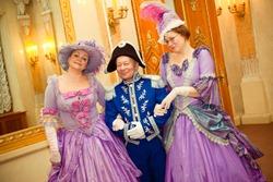 Наполеон и его дамы