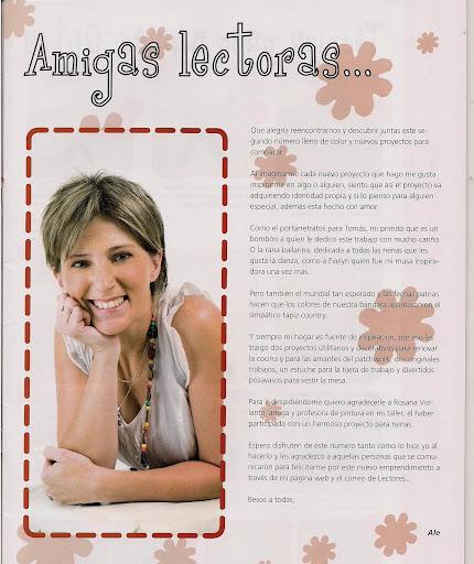 Escanear0002   Revista 2 Alejandra Sandes Revista 2 Alejandra Sandes