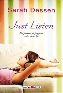 Just Listen RGB