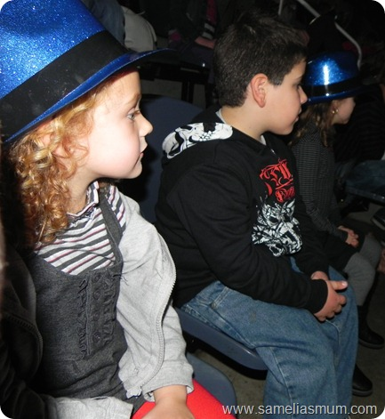 Disney on Ice - Enthralled