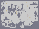 Thumbnail of the map 'Free Sugared Castling!'