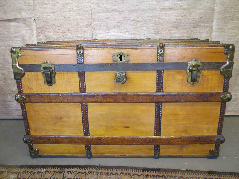 Henry Likly and Co. Trunk