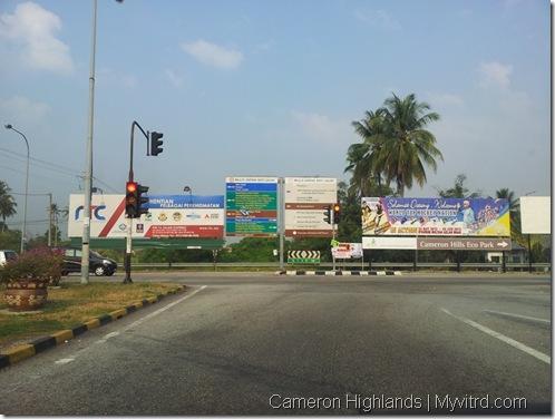 Tol Simpang Pulai 2