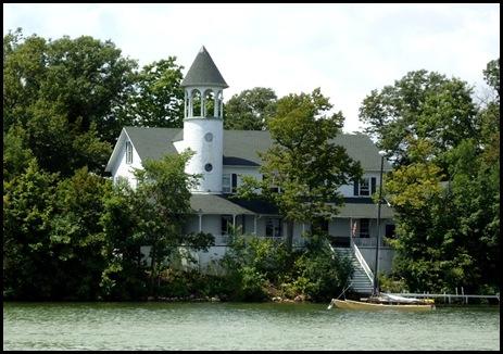 Island house 1