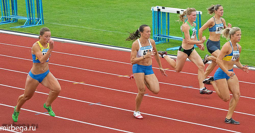 Чемпионат Украины по легкой атлетике - 15