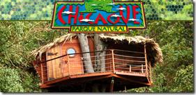 Casa en el árbol Parque Chicaque
