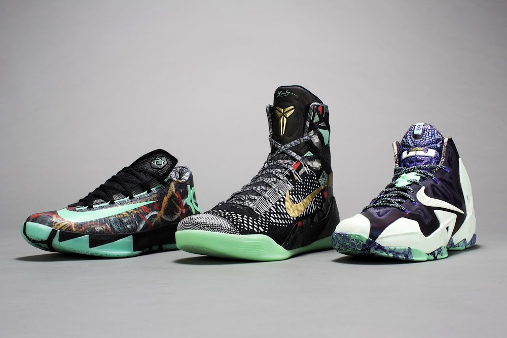 Nike LeBron 11 Release Dates & Colorways Sneaker Bar Detroit