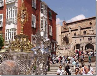 Custodia de Burgos