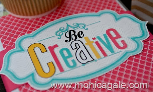 be creative tags