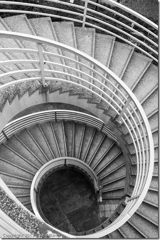 Spiral HK