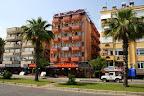 Фото 2 Nergiz Sand And City Hotel
