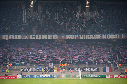 Olympique Lyonnais _DSC3313