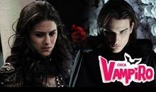 Chica Vampiro capitulo 19 de Junio de 2013