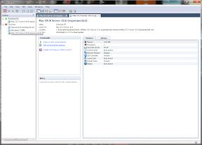 Configuración 2. Editar la configuración de la máquina virtual
