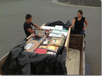 Samoa Books collection 13