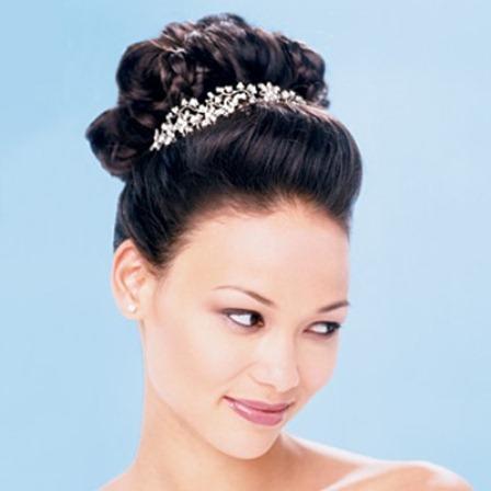 Penteados de Noiva - Coques (3)