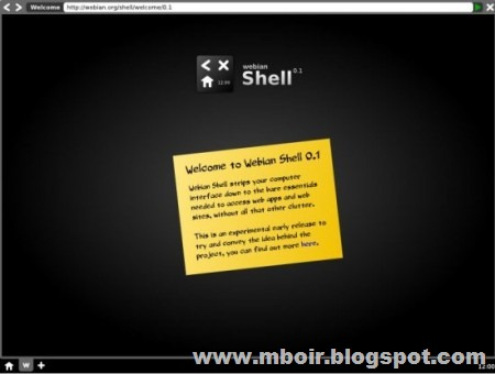 webian-shell-mboir