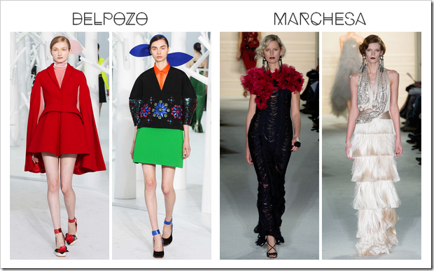 Lo mejor NY Fashion Week otoño 2015 05 Delpozo