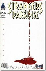 P00002 - Strangers In Paradise v1 #2