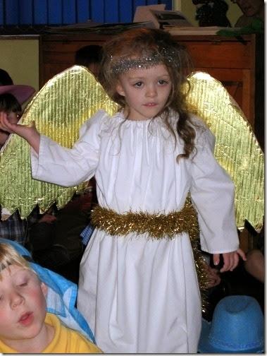 amelia angel