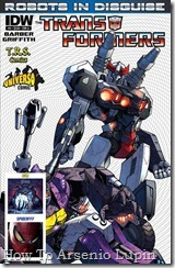 P00001 - The Transformers_ Robots